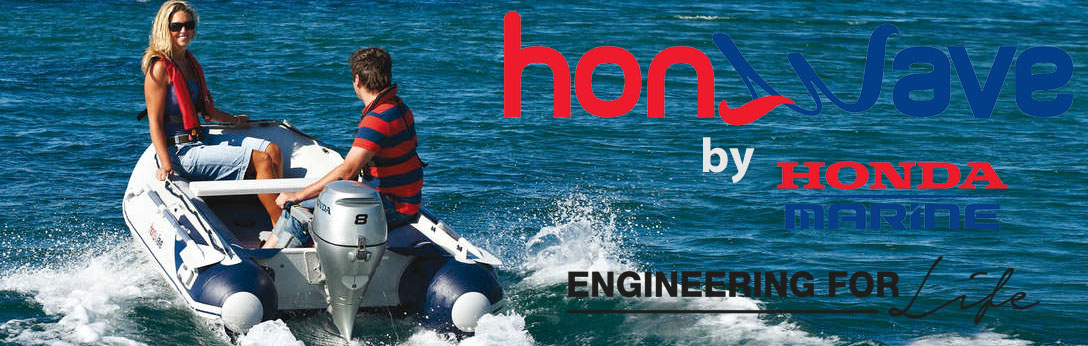 Honwave Inflatable Boats